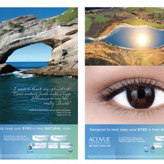 ACUVUE Campaign