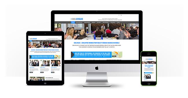 cbdevolve.com.au