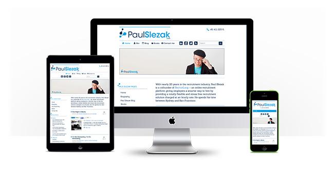 paulslezak.com